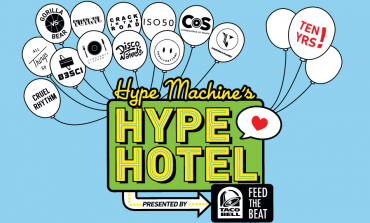 Hype Hotel SXSW 2015 Party Lineups Released