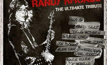 Various Artists - Immortal Randy Rhoads – The Ultimate Tribute
