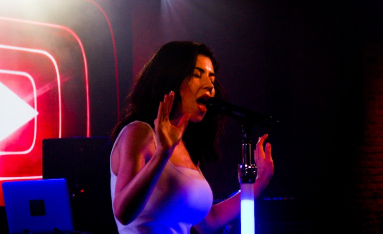 """MARINA Finds Paradise in New Video for """"Orange Trees"""""""