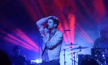 Passion Pit Announces Spring 2019 Manners 10th Anniversary Tour Dates