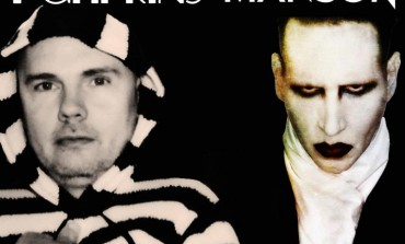 The Smashing Pumpkins And Marilyn Manson Announce The End Times Summer 2015 Tour Dates