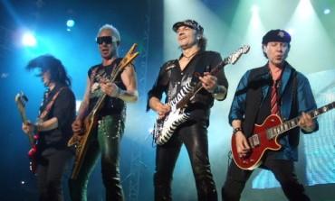 Scorpions @ The Forum 10/3