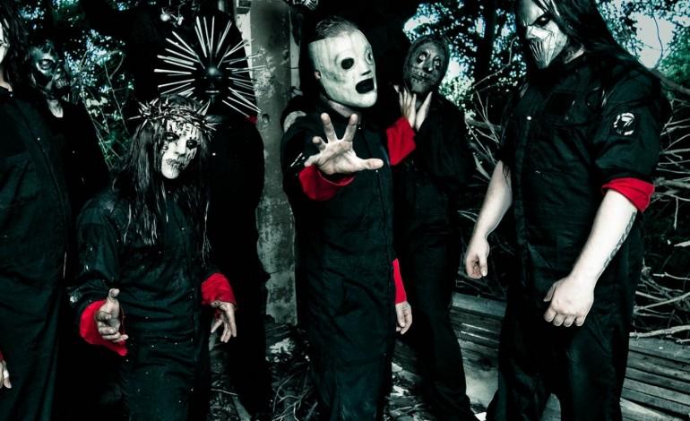Slipknot And Marilyn Manson Announce Summer 2016 Tour Dates