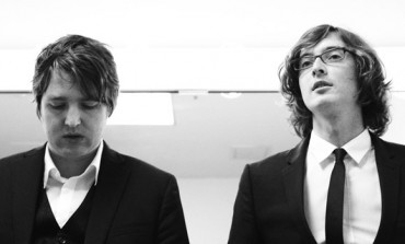 The Milk Carton Kids Announce New Album Monterey For May 2015 Release