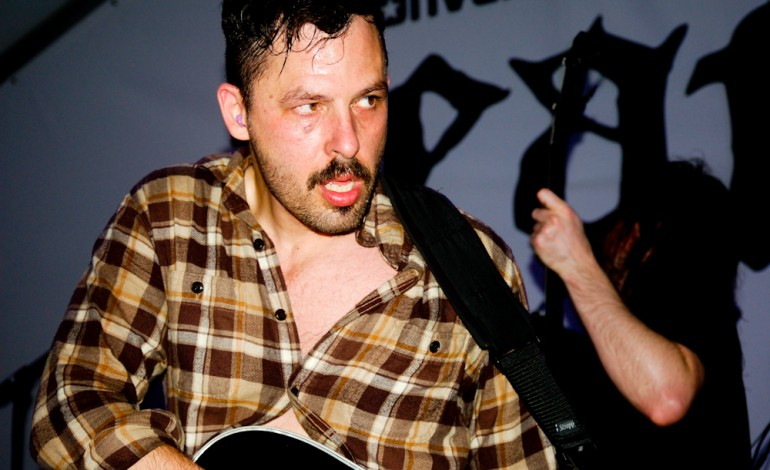 Ben Weinman of Dillinger Escape Plan Joined The Prodigy On