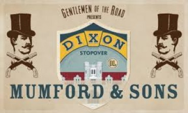 Mumford And Sons Announce Gentlemen Of The Road Stopovers 2015 Lineup Featuring Foo Fighters, My Morning Jacket And The Flaming Lips