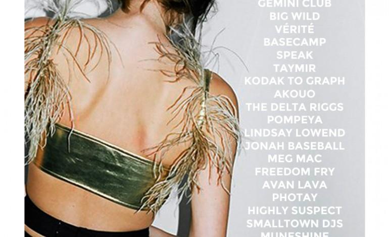 SXSW 2015 Beautiful Buzzz TBD Austin Party – Phase Two ft. Civil Twilight, Vaski, K.Flay & The Delta Riggs