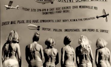 Big Huge Bikini Beach Bash II SXSW 2015 Party Announced