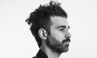 Geographer @ Vulcan Gas Company 8/18