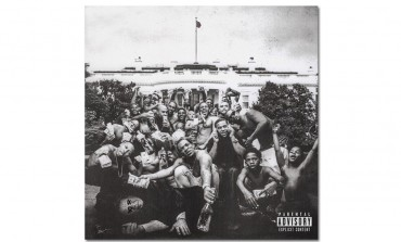 Kendrick Lamar - To Pimp a Butterfly