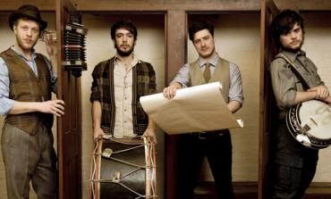 "LISTEN: Mumford & Sons Release New Song ""Believe"""