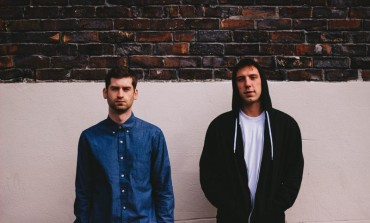 Odesza @ Electric Factory 11/20