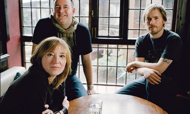 "LISTEN: Portishead Covers ""SOS"" By Abba"