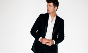 "Marvin Gaye's Estate Orders Robin Thicke And Pharrell To Halt All Sales Of ""Blurred Lines"" Over Royalties Dispute"