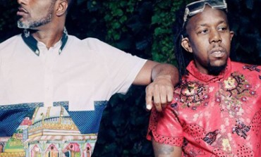 Shabazz Palaces Announce Spring 2015 Tour Dates