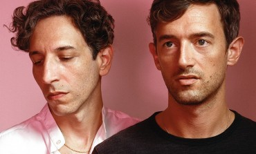 "LISTEN: Tanlines Release New Song ""Invisible Ways"""