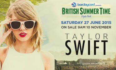 British Summer Time Hyde Park June 27 2015 Lineup Announced Taylor Swift, Ellie Goulding And John Newman