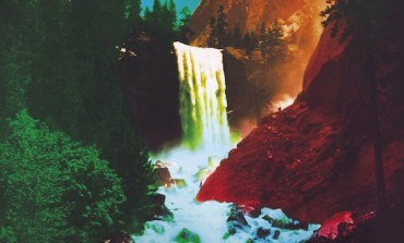 My Morning Jacket Announce New Album The Waterfall For May 2015 Release