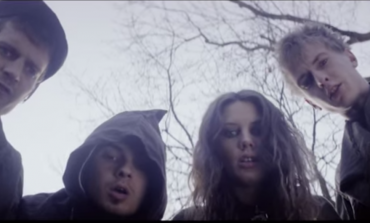 "NEW MUSIC ALERT: Wolf Alice Release New Video For ""Giant Peach"""