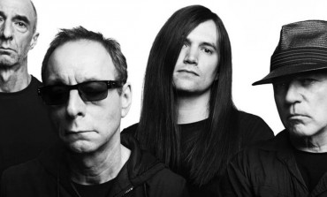 """WATCH: Wire Release New Video For """"Burning Bridges"""""""