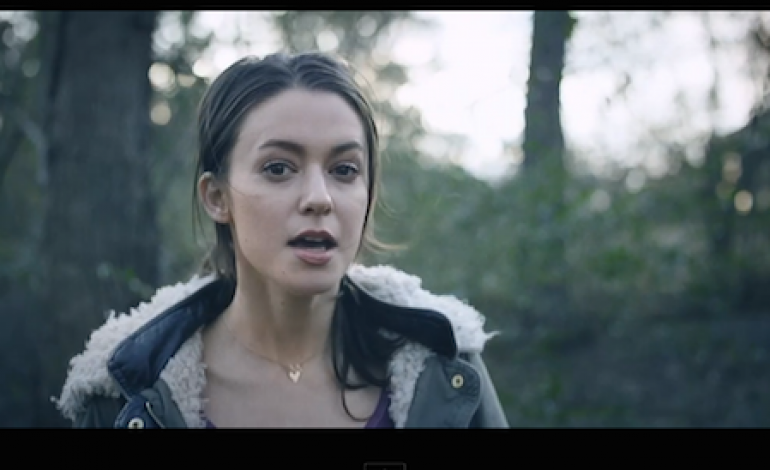 """WATCH: Meg Myers Releases New Video For """"Sorry"""""""