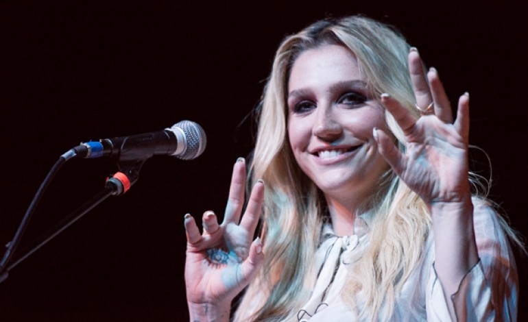 "Kesha and Black Lips to Team Up on New Song ""They's a Person of the World"" for Record Store Day 2020 Release"