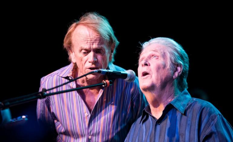 Review + Photos: Brian Fest Live at The Fonda