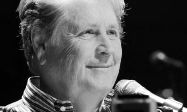 Brian Wilson (w/ Al Jardine and Blondie Chaplin) @ Greek Theatre 6/20