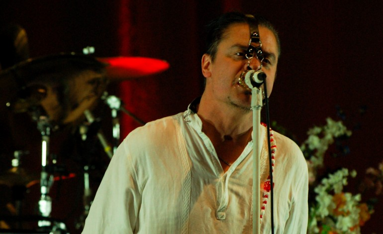 Faith No More Launches Countdown On Website and Teases Announcement on Social Media
