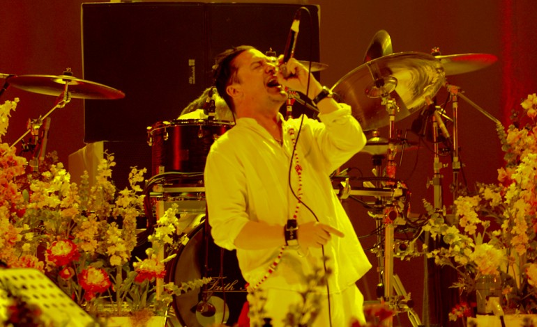 "WATCH: Faith No More Release New Video For ""Cone of Shame"""