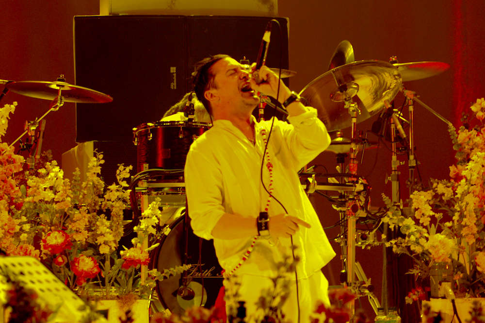 Faith No More Reschedules Co-Headlining Los Angeles Shows With Korn and System of a Down For May 2021