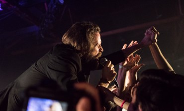 Father John Misty Releases Impromptu Song About James Comey Following FBI Director's Surprise Firing