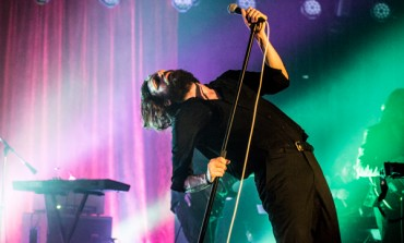 Father John Misty Reveals Song Titles From Upcoming New Album