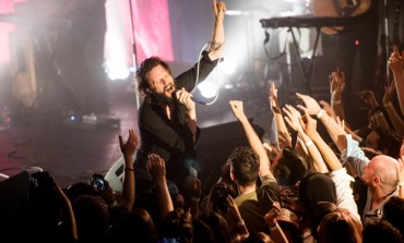 Father John Misty Announces Spring 2017 Tour Dates