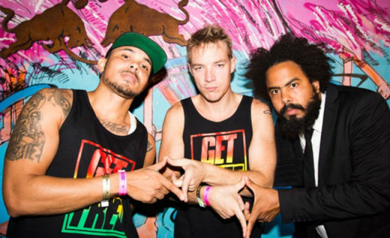 """LISTEN: Major Lazer And MO Cover Frank Ocean's """"Lost"""""""