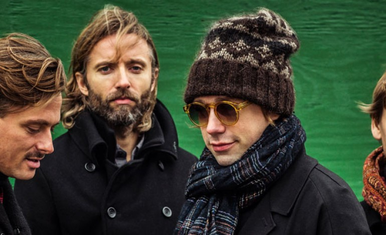 Interview with Mew on Their New Album, A Fresh Perspective and the How It Feels to Do Something for the Greater Good of Music