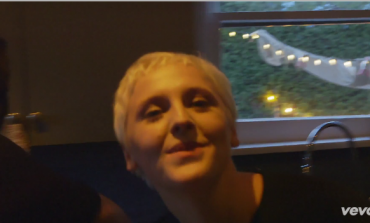 """WATCH: Laura Marling Releases New Video For """"Gurdjieff's Daughter"""""""