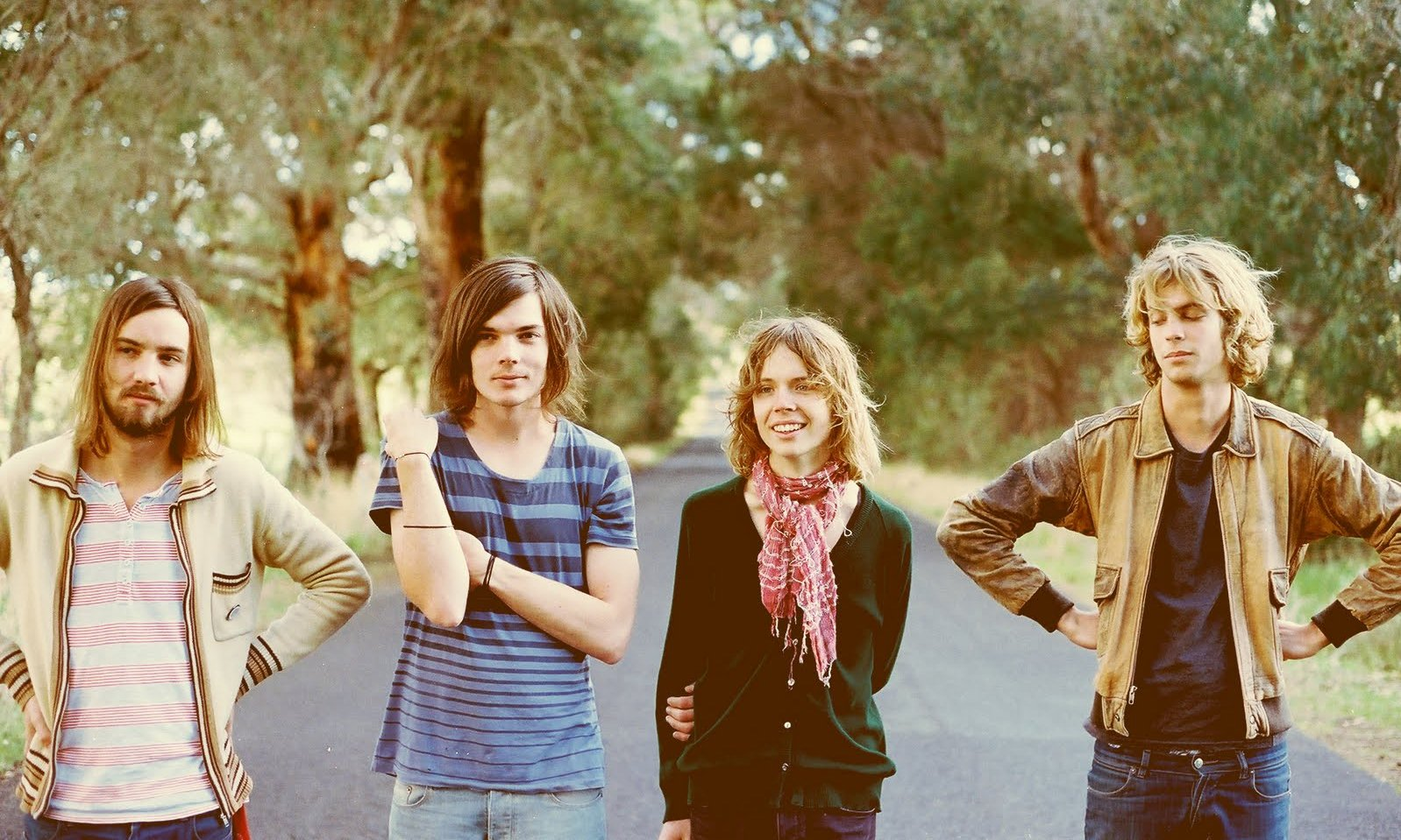 Listen Tame Impala Release New Song Cause I M A Man