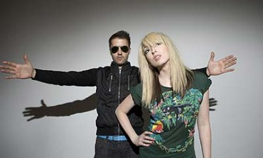 The Ting Tings Cancel Tour Due To Medical Issue