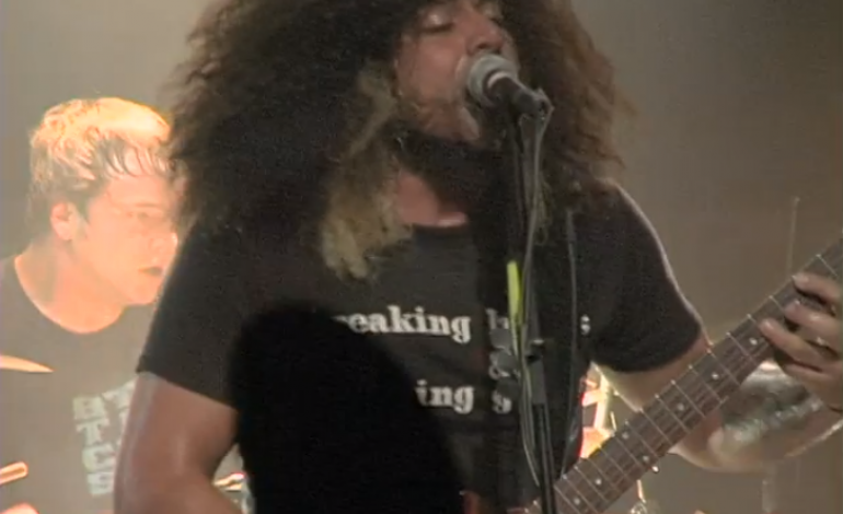 Coheed And Cambria's Live At The Starland Ballroom Now Available To Stream On Qello