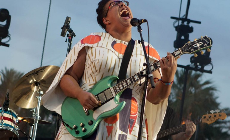 Alabama Shakes Tour 2020.Brittany Howard Announces Spring 2020 Tour Dates Mxdwn Music
