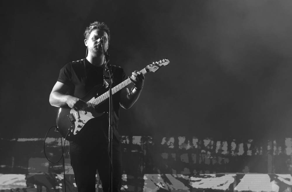 "alt-J Release Meditative New Song ""Adeline"""