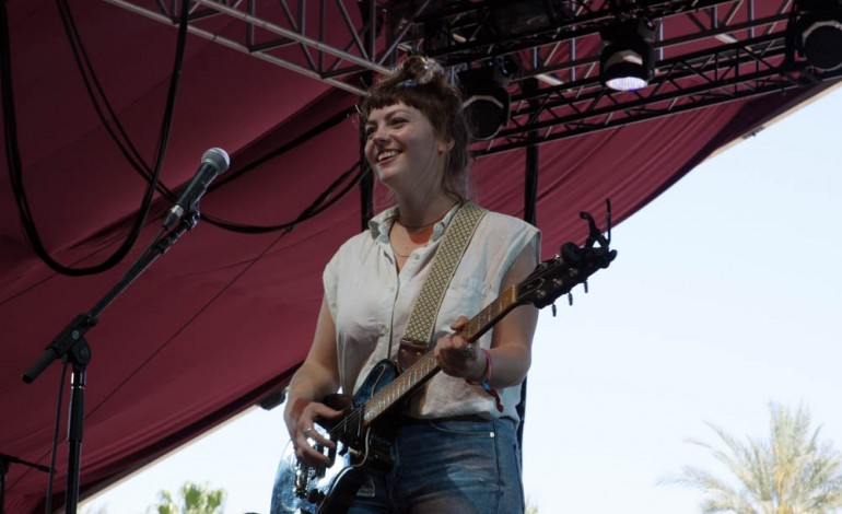 Angel Olsen Announces Fall 2019 North American Tour