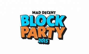 Mad Decent Block Party 8/6 & 8/7 @ Festival Pier