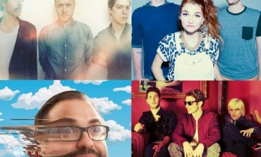 A Silent Film, Misterwives, Big Data & New Politics @ Festival Pier 6/7