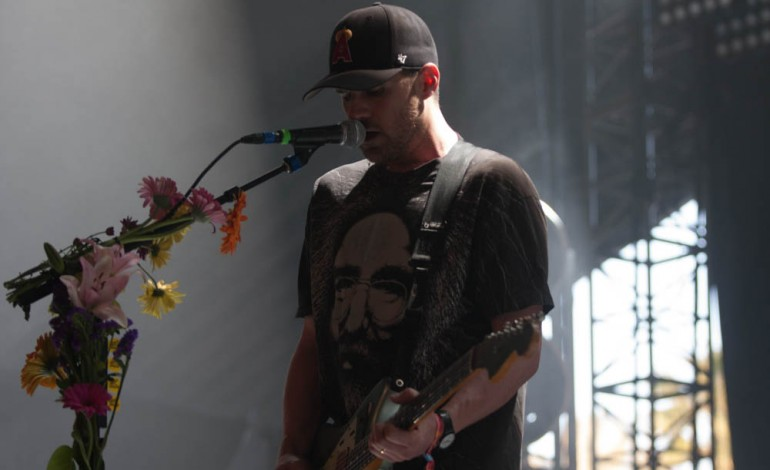Brand New Postpone Three Shows Following Allegations Against Jesse Lacey