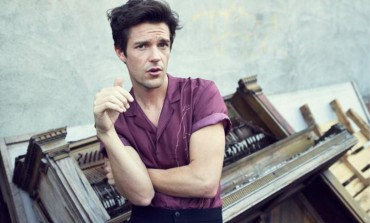 Brandon Flowers @ Electric Factory 7/30