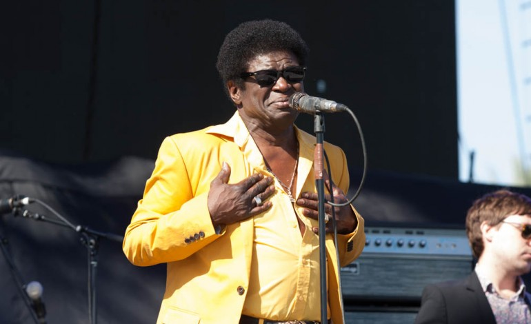 Charles Bradley Announces First Live Shows Since Cancelling Tour Due to Stomach Cancer