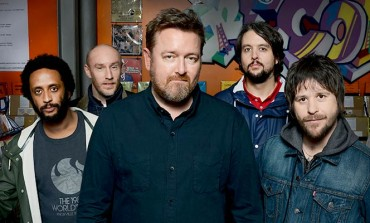 """LISTEN: Elbow Release New Song """"What Time Do You Call This?"""""""