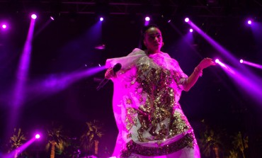 Oya Festival Announces 2020 Lineup Featuring Bikini Kill, Fka Twigs and Suede